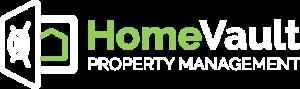 homevault logo | HomeVault