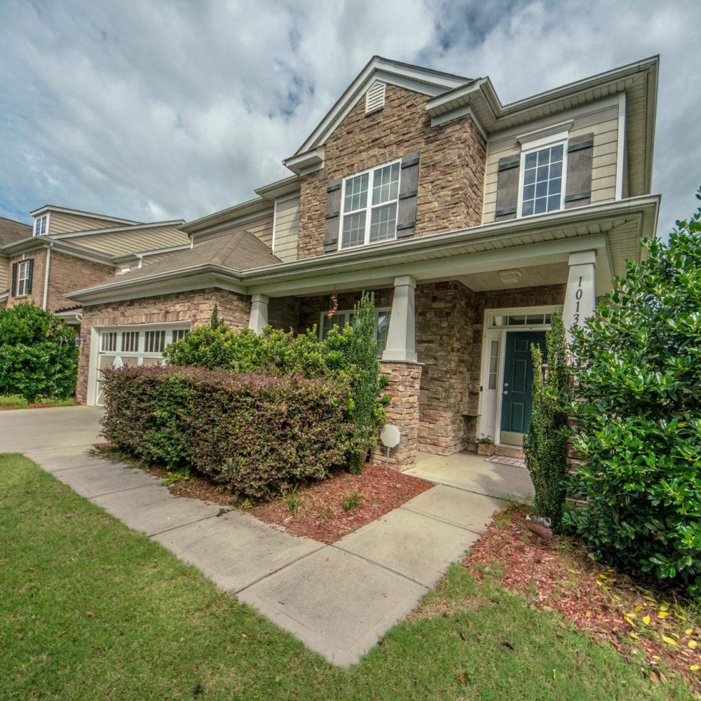 HomeVault Property Management rental in Charlotte NC